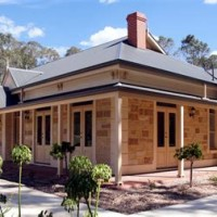Australian Federation Home Designs