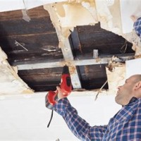 Drywall Ceiling Replacement Cost
